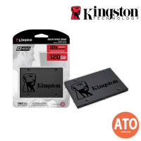 Kingston A400 SSD SATA 3 1.92TB (3 Years Warranty) **Back-to-Back**