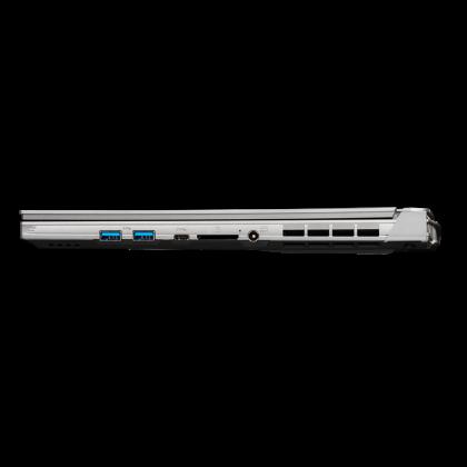Gigabyte Aorus 15P WB(i7-10750H/15.6'' 144Hz FHD/RTX 2070 Max Q/16GB Ram/512GB SSD/WIN 10H/2 Years Warranty)