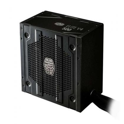 Cooler Master Elite V4 500W Power Supply