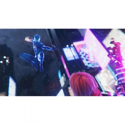 **PRE-ORDER**Marvel's Spider-Man: Miles Morales Ultimate Edition for PS5 (R3-ENG/CHI)**ETA DEC 11
