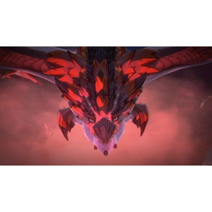 Monster Hunter Stories 2: Wings of Ruin for Nintendo Switch (ENG)