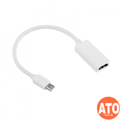 Mini DisplayPort Adapter to HDMI OEM