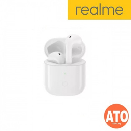 realme Buds Neo Instant Auto Connection, 13mm Large DBB Driver *1 Year Warranty*