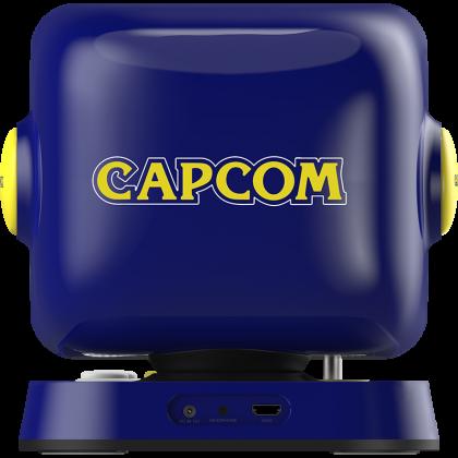 CAPCOM Retro Tron Station / Retro Station Fightstick / Retro Station PVP Dongle (JPN) *No Warranty*
