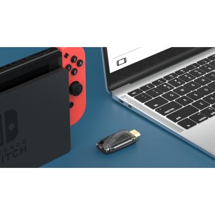 GENKI ShadowCast for the Nintendo Switch/PlayStation 4/PlayStation 5