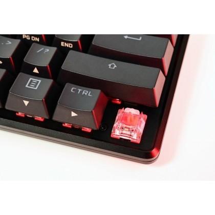HYPERX Alloy Origins 60 Mechanical Gaming Keyboard (Red Switch) FREE HyperX Keyboard Cleaning Kit *2 Years Warranty*
