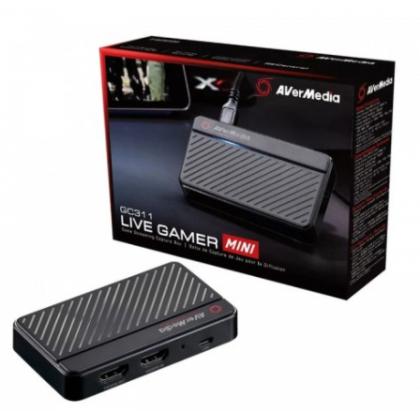 Avermedia Live Gamer Mini (GC311) *1 Year Warranty*
