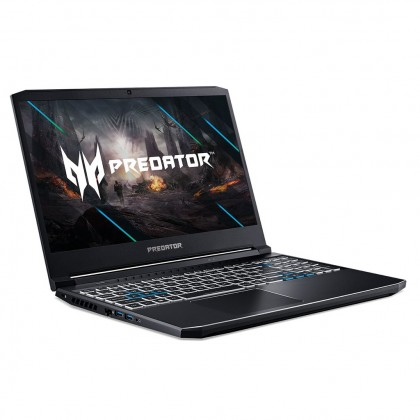 "*FREE Predator Urban Gaming Backpack**Acer Predator Helios 300 PH315-53-58U0 Gaming Laptop (i5-10300H/RTX 3060/8GB/512GB PCIe NVMe SSD/15.6"" Slim Bezel Display 144hz/WIN 10/2 Years Warranty)"