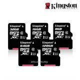 Kingston Class 10 SDC10G2 UHS-I Micro SDHC/Micro SDXC