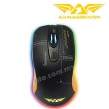 Armaggeddon Scorpion 3 RGB Gaming Mouse