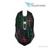 Alcatroz X-Craft PRO Noiz Z8000 Rechargeable Mouse