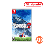 Xenoblade 2 for Nintendo Switch (US | EU | JPN | CHI)
