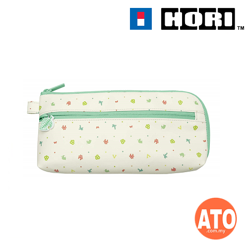 Hori Hand Pouch For Switch Switch Lite Animal Crossing